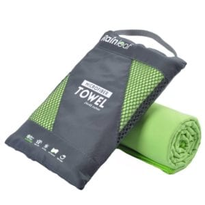 The Best Gym Towels To Use