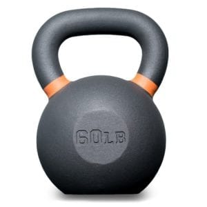 Rep LB Kettlebells for Strength Training and HIIT Workouts