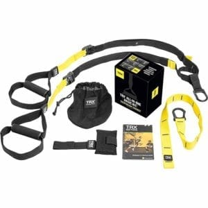 TRX All In One Suspension Training System