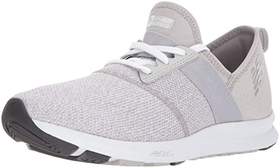 New Balance Women's FuelCore Nergize V1 Cross Trainer gym shoes