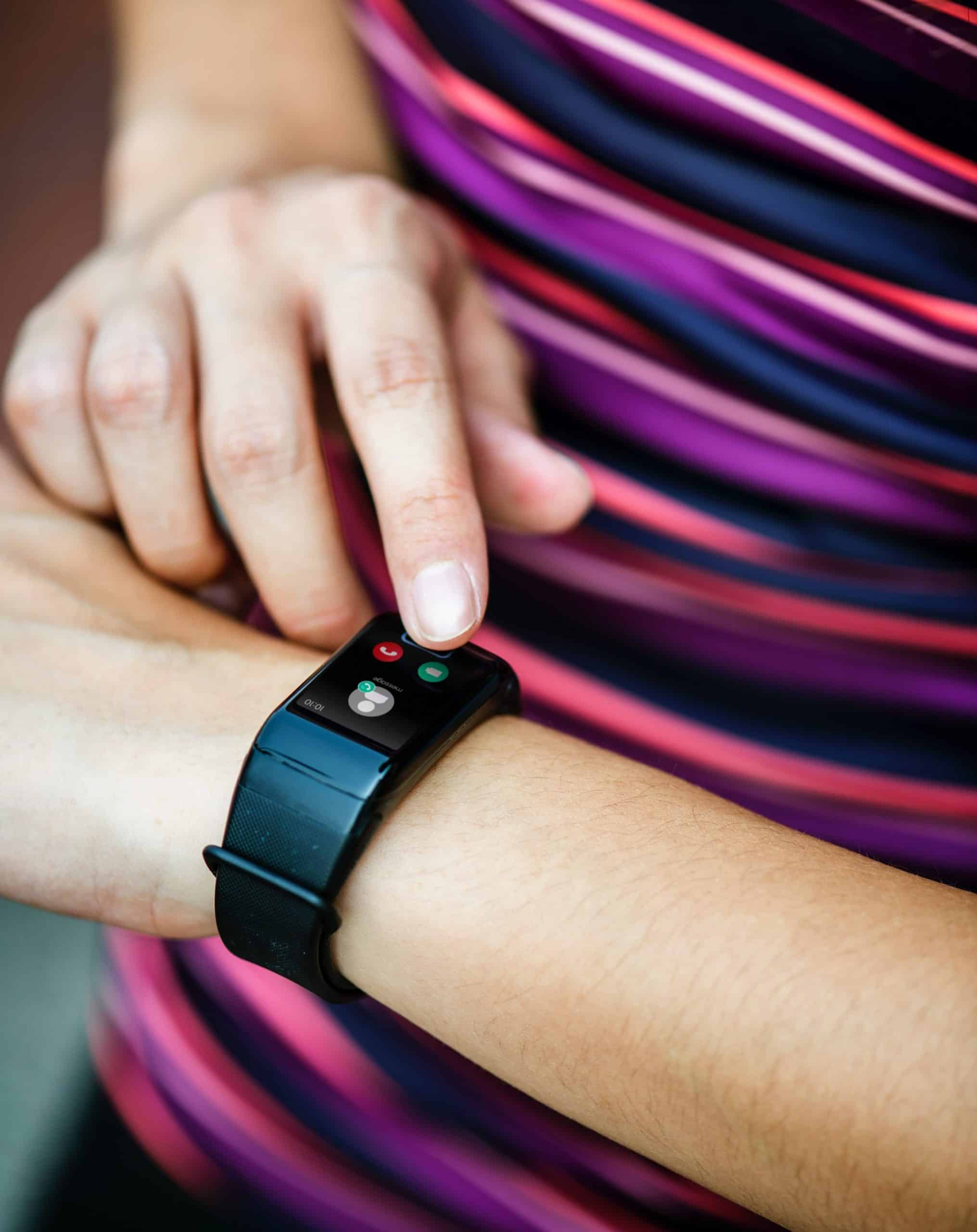 Fitness Trackers To Track Your Workout Results