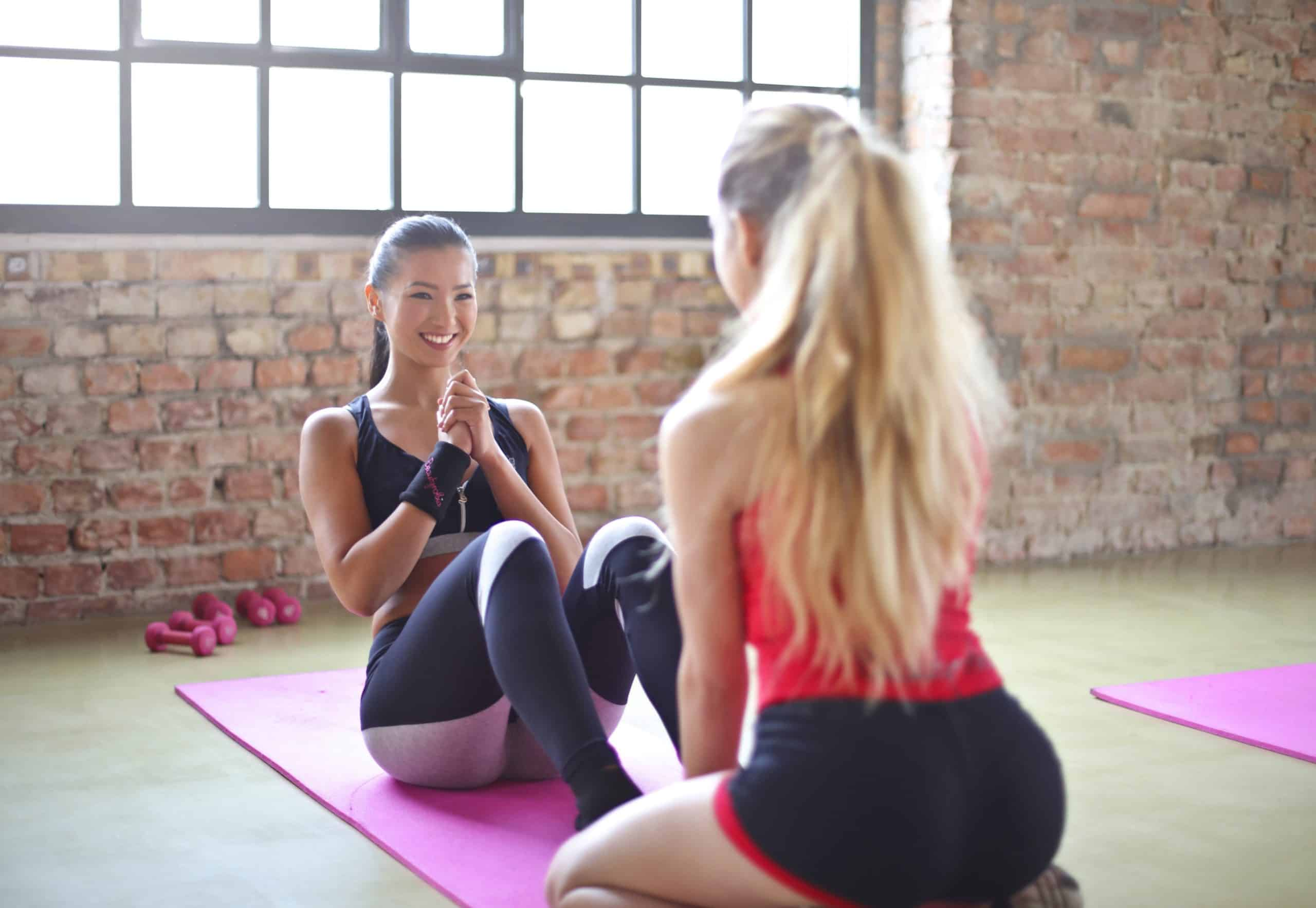 Beginner's Guide To Total Body Fitness