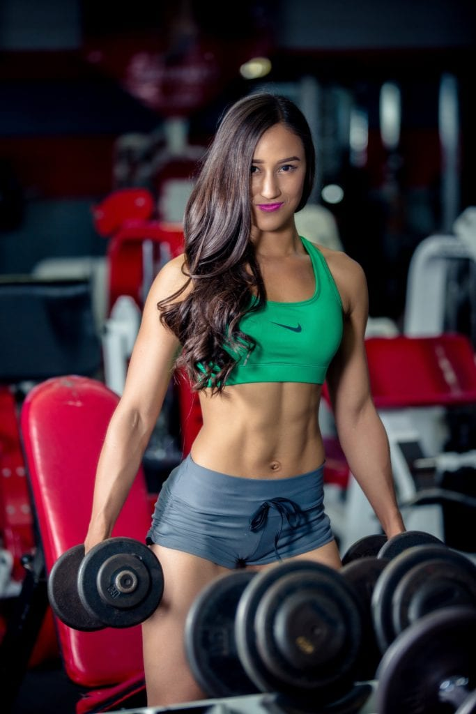Great Benefits of Different Abs Workout