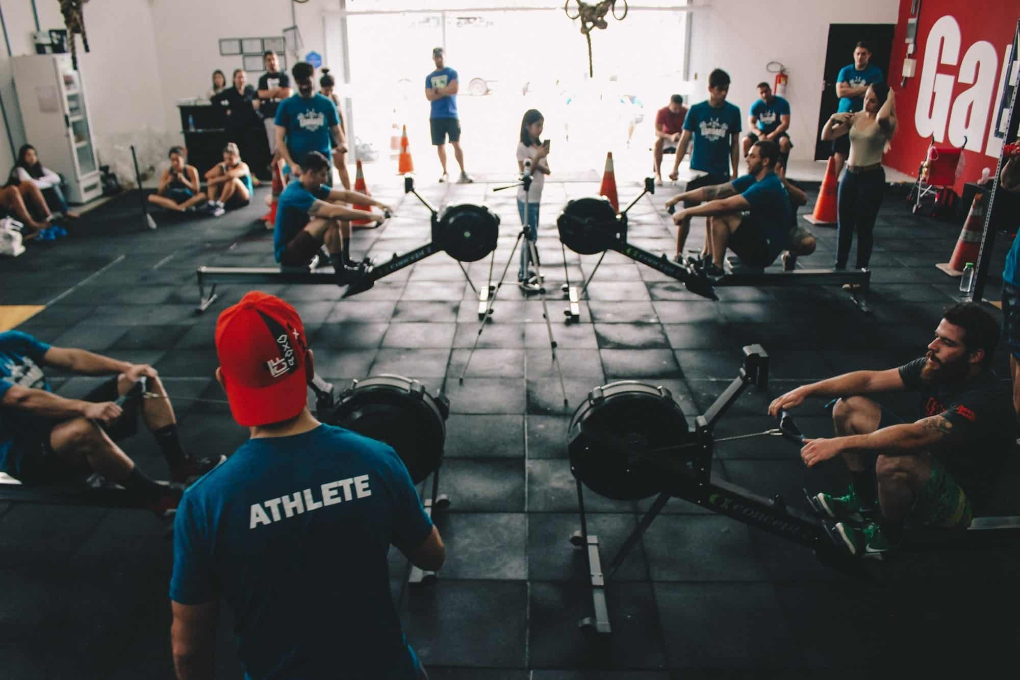 Personal Training And Its Benefits