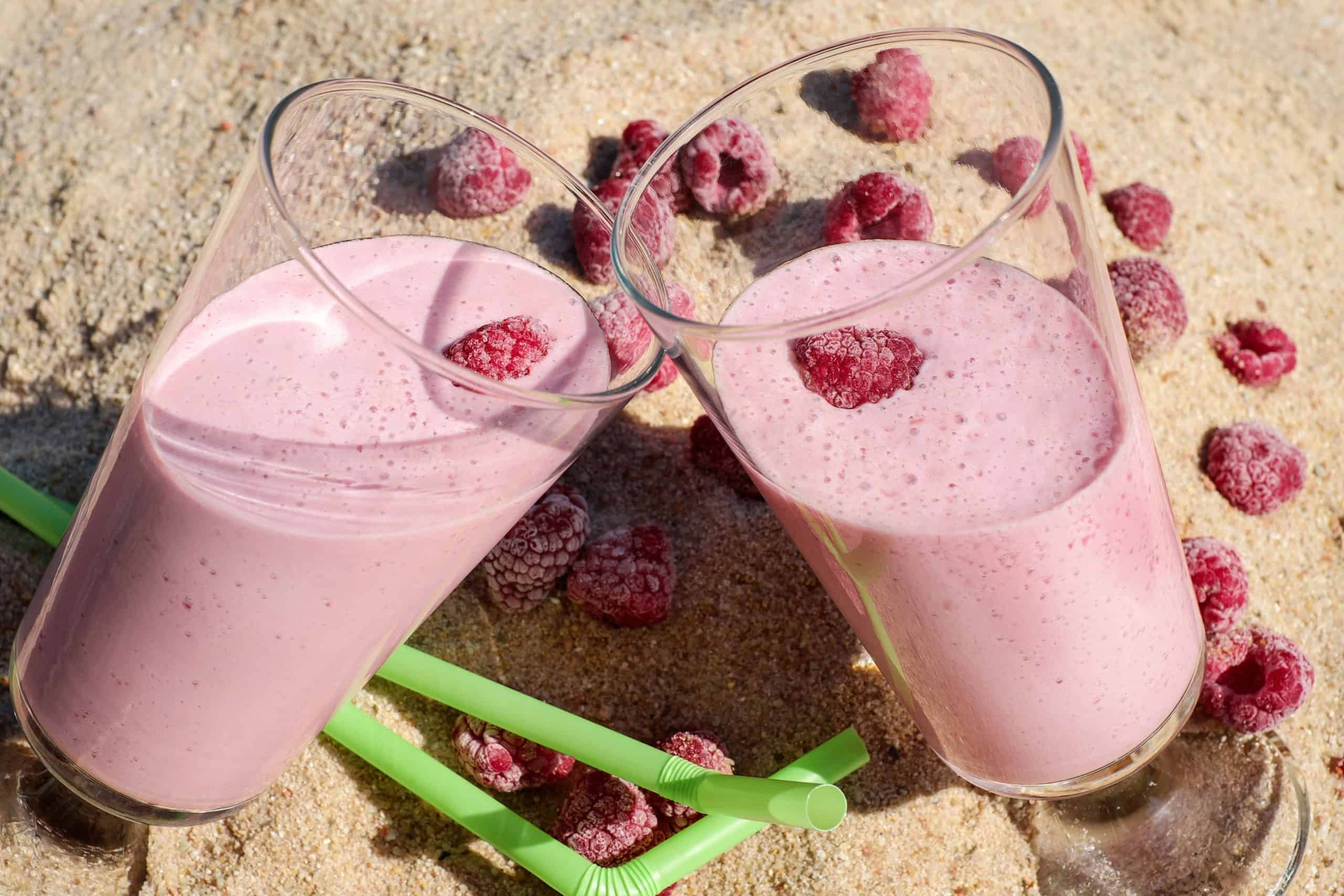 Protein Shakes For More Endurance And Strength