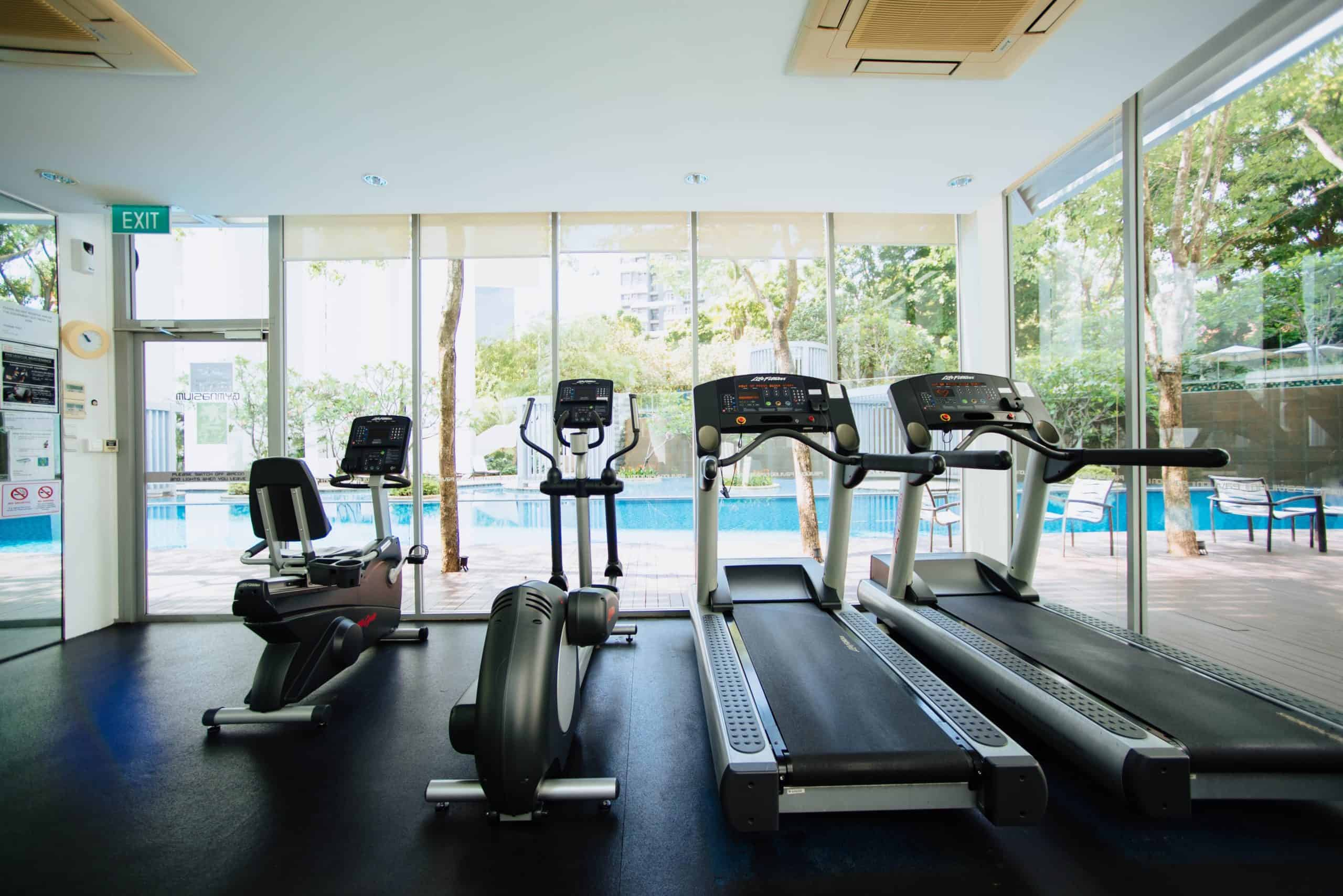 Choosing The Right Treadmill Workout Program