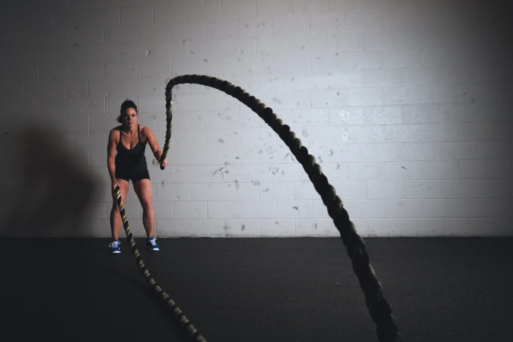 Fitness For Women – Finding The Best One
