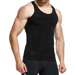 GKVK Mens Slimming Body Shaper Weight Loss Aids For A Healthier You