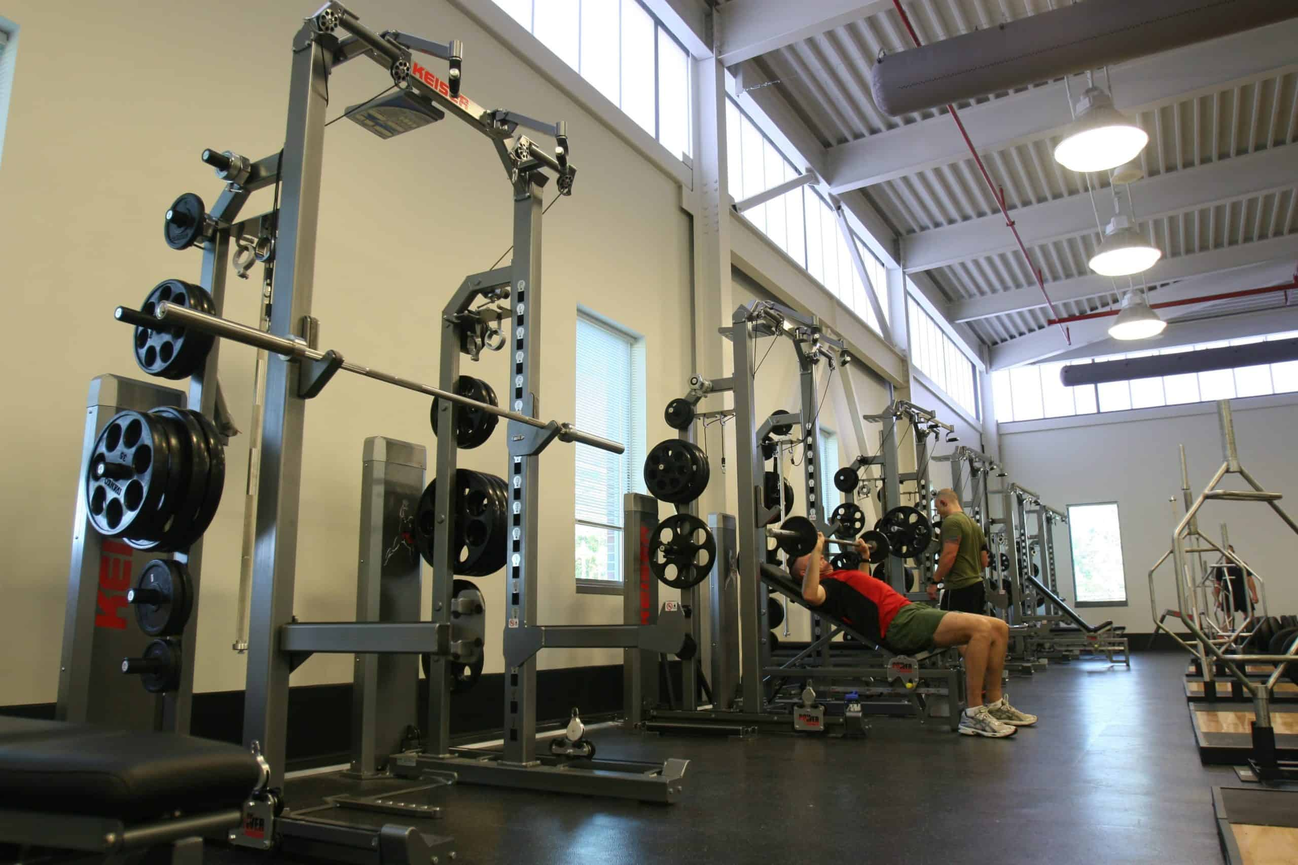 Why Are Gyms Important For Your Health?
