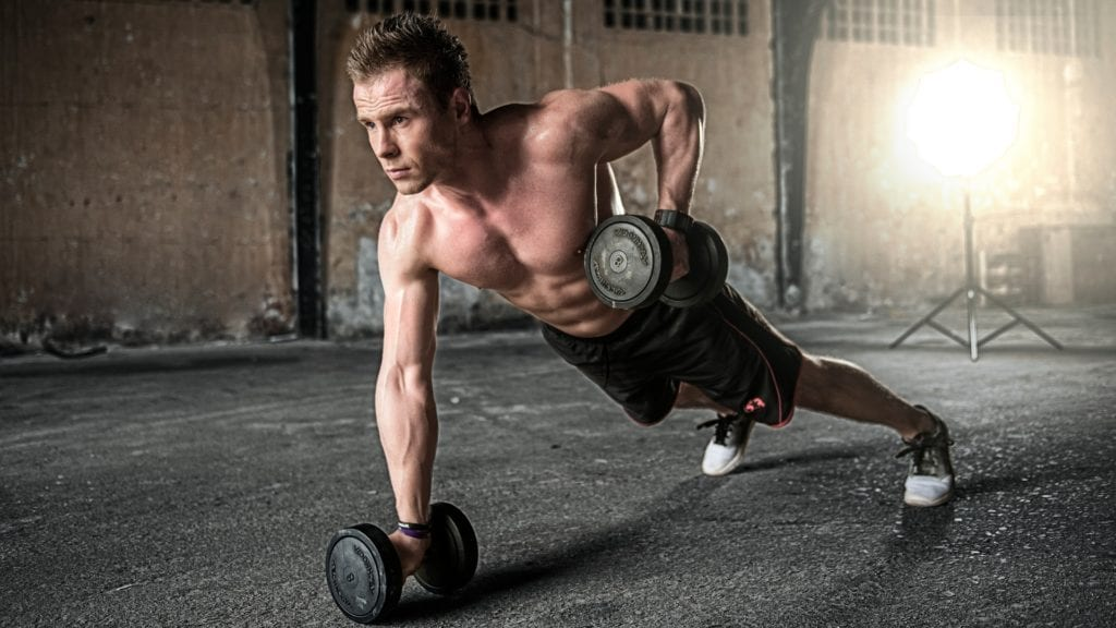 Beginners Guide To Develop AWorkout Routine