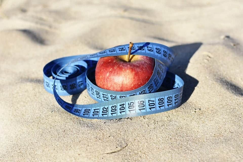 6 Things To Know About Weight Loss