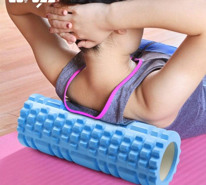 Exercise Roller Foam: Get The Best For Yourself