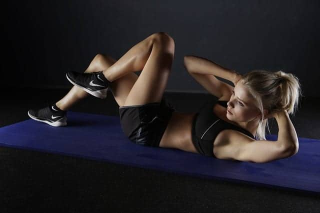 10 Most Common Mistakes Women Make In The Gym