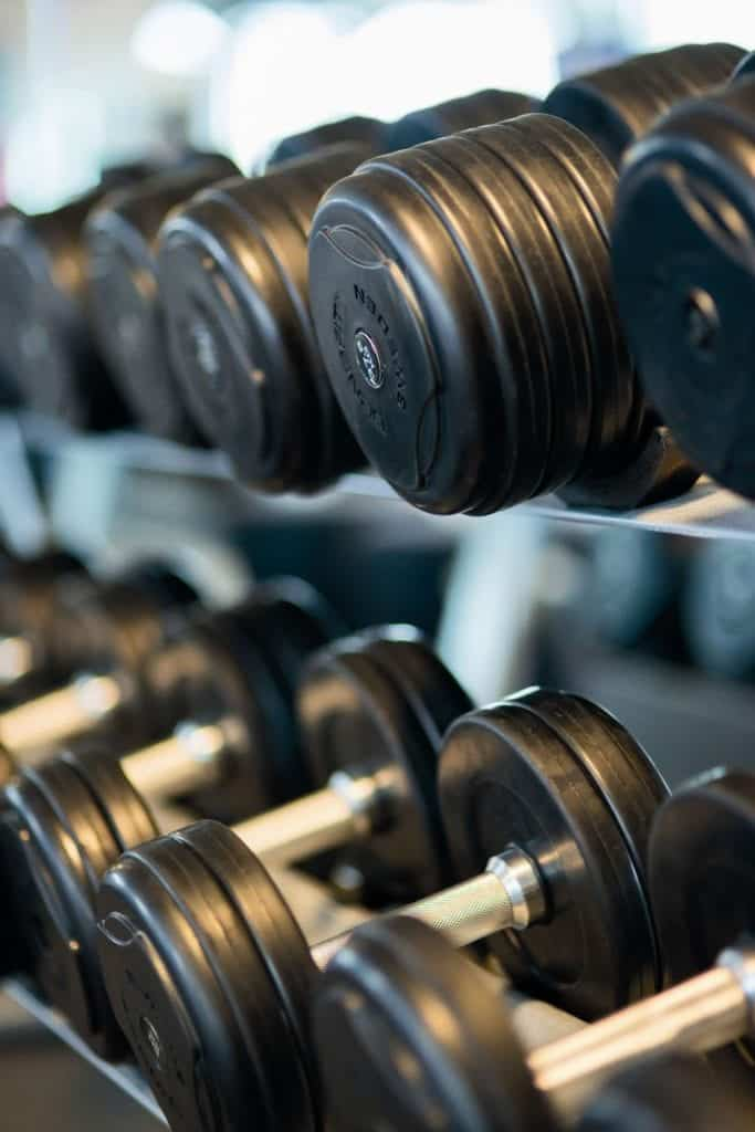 The Best Dumbbells Of 2019 And Details