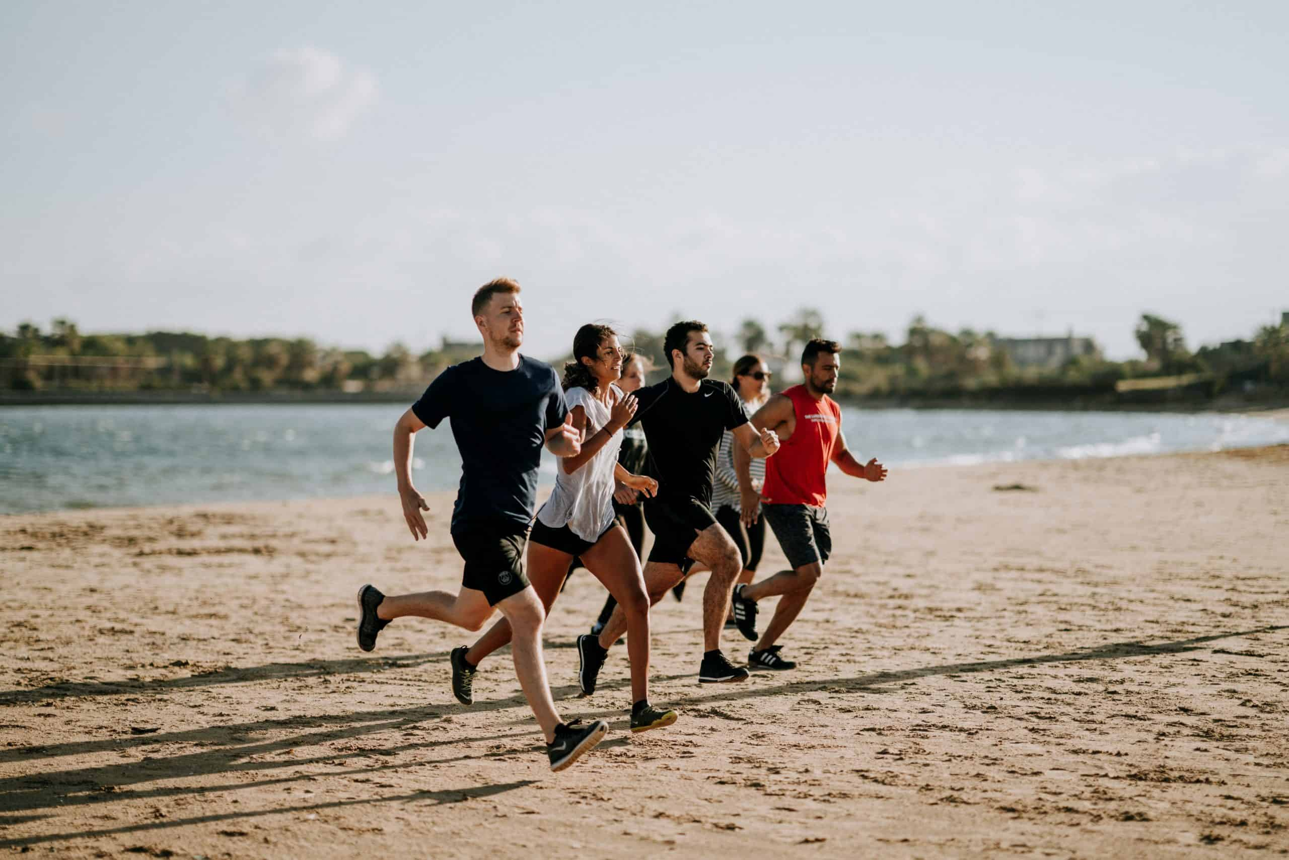 How Running Helps You Lose Weight?