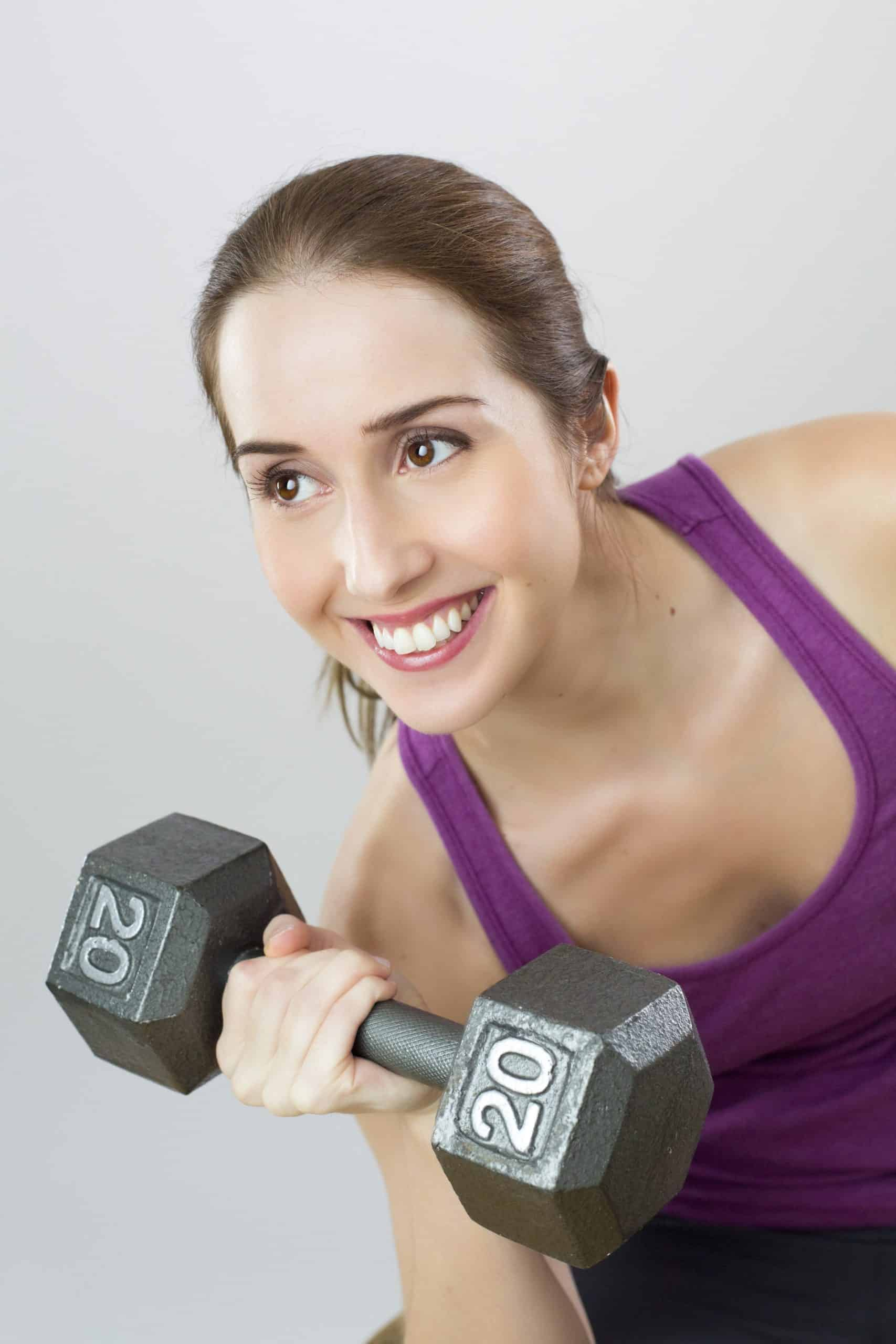 Fitness 101: The Absolute Beginner's Guide To Exercise
