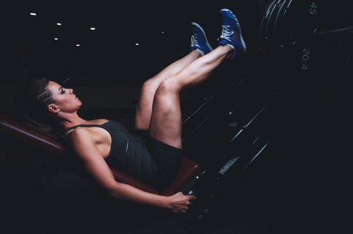 Get Your Leg Day At Home: 4 Exercise