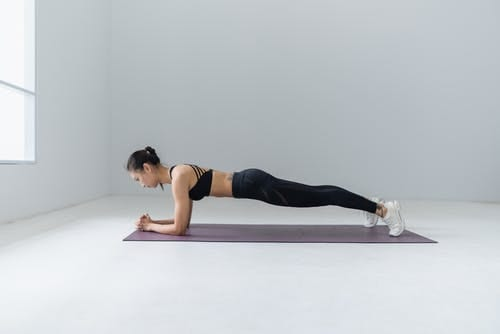 Go-To Naptime Workout: How Do You Adjust Your Sleep With Work Outs?