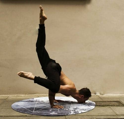 Yoga Equipment For Sports At Home To Be fit
