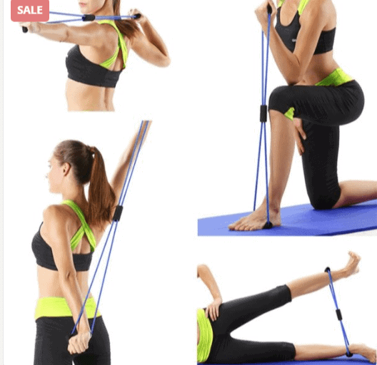 Unisex Workout Accessories You Can Go For