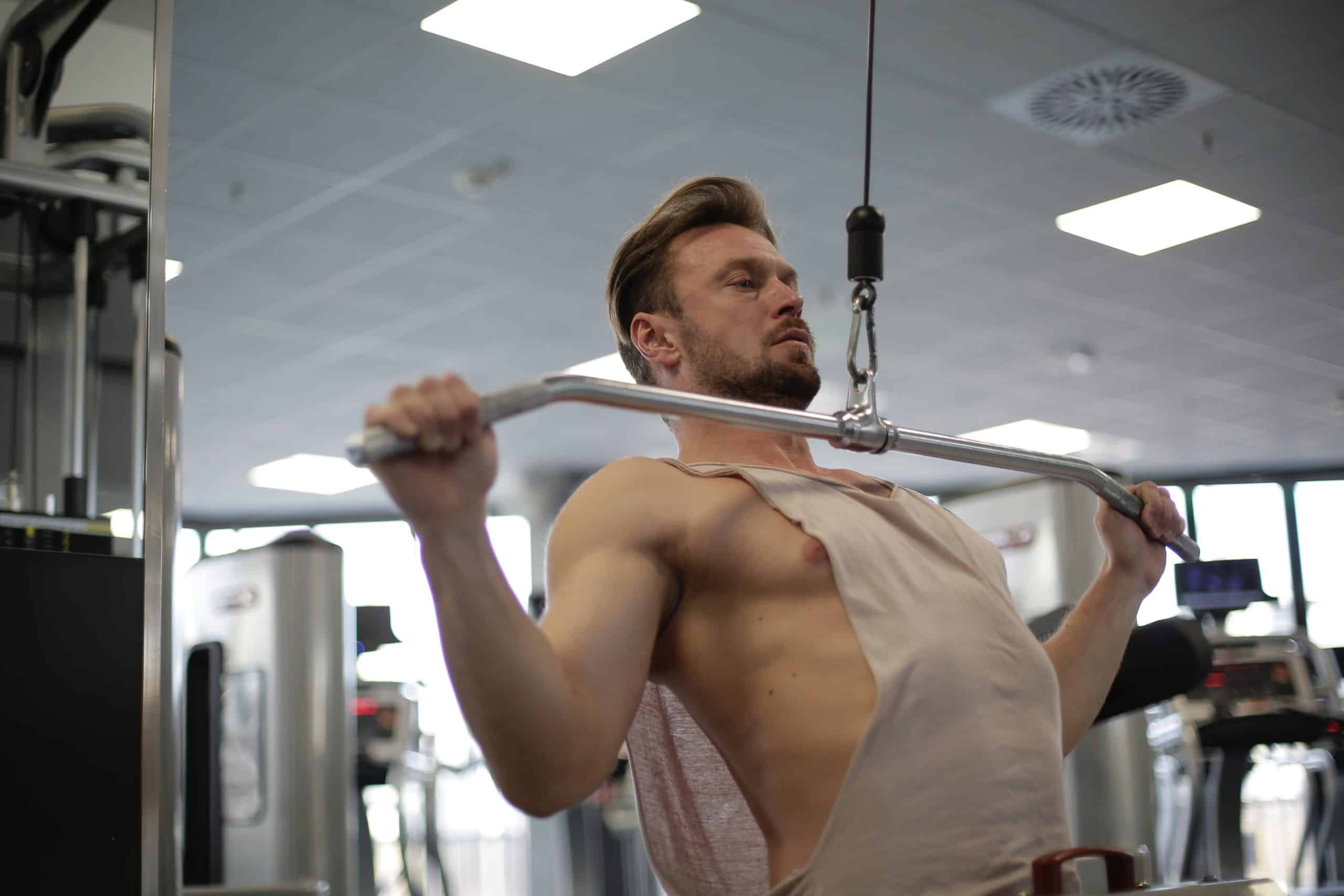 Best Workouts at the Gym