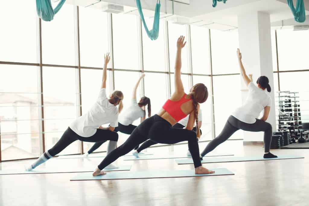 Aerobic Exercise And Low-Intensity Cardiovascular Training