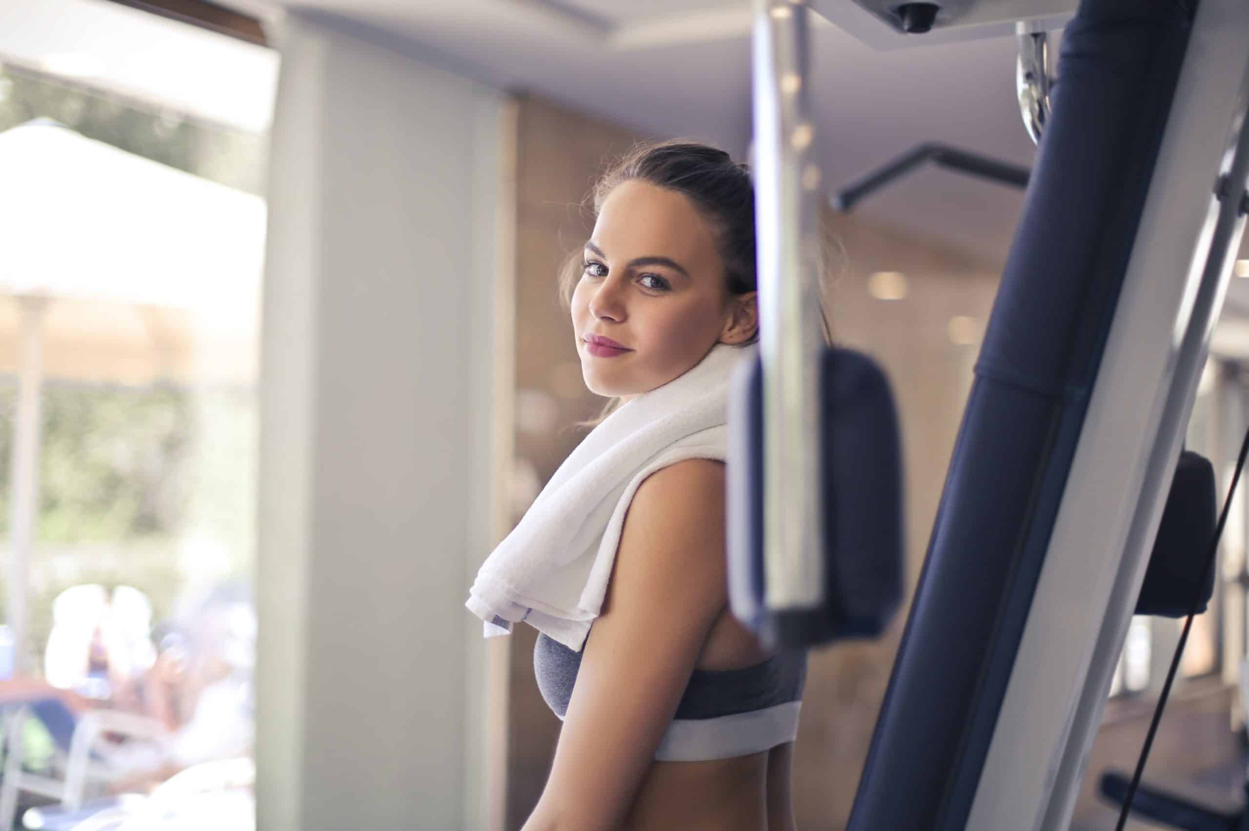 What You Should Know About Gym Towels