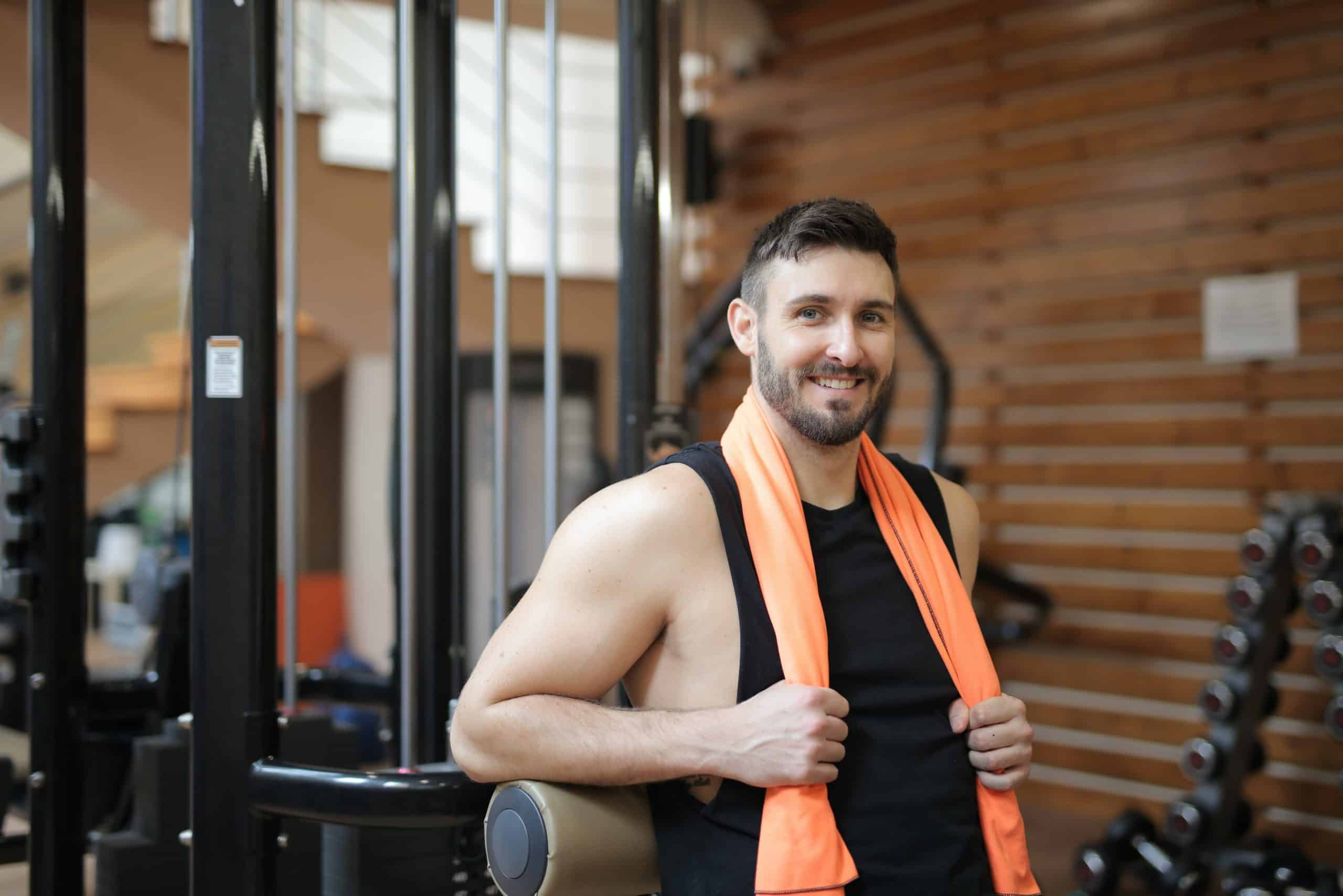 Body Fitness Review