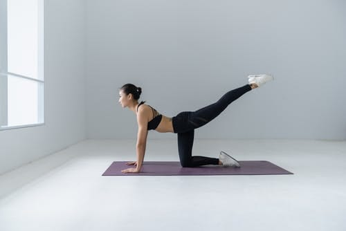 Workouts For Weight Loss: All About Body Workout