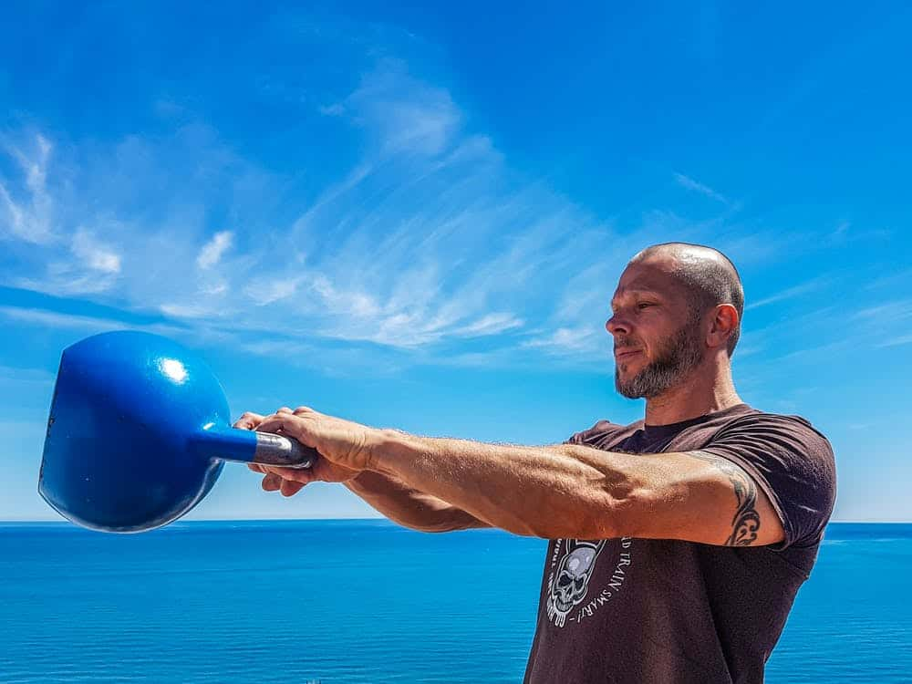 Kettlebells: How To Use Them For Workout?