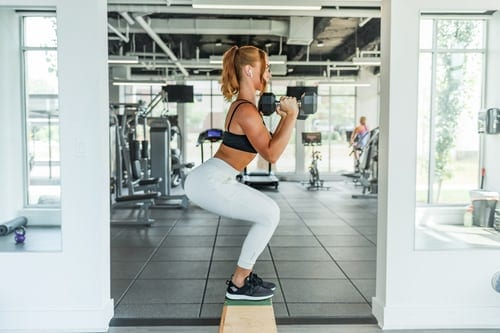 Best Routes For Fitness: All About Fitness