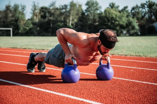 workouts to lose and burn the belly fat