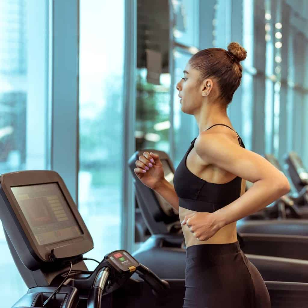 how to use Cardio for Belly Fat at home