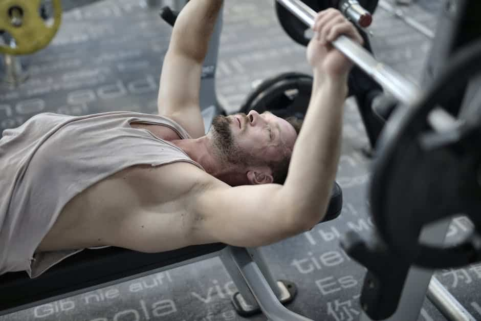 Chest Workout Mistakes