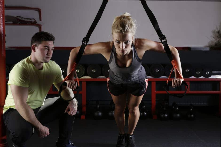 Personal Trainer Cost And Services