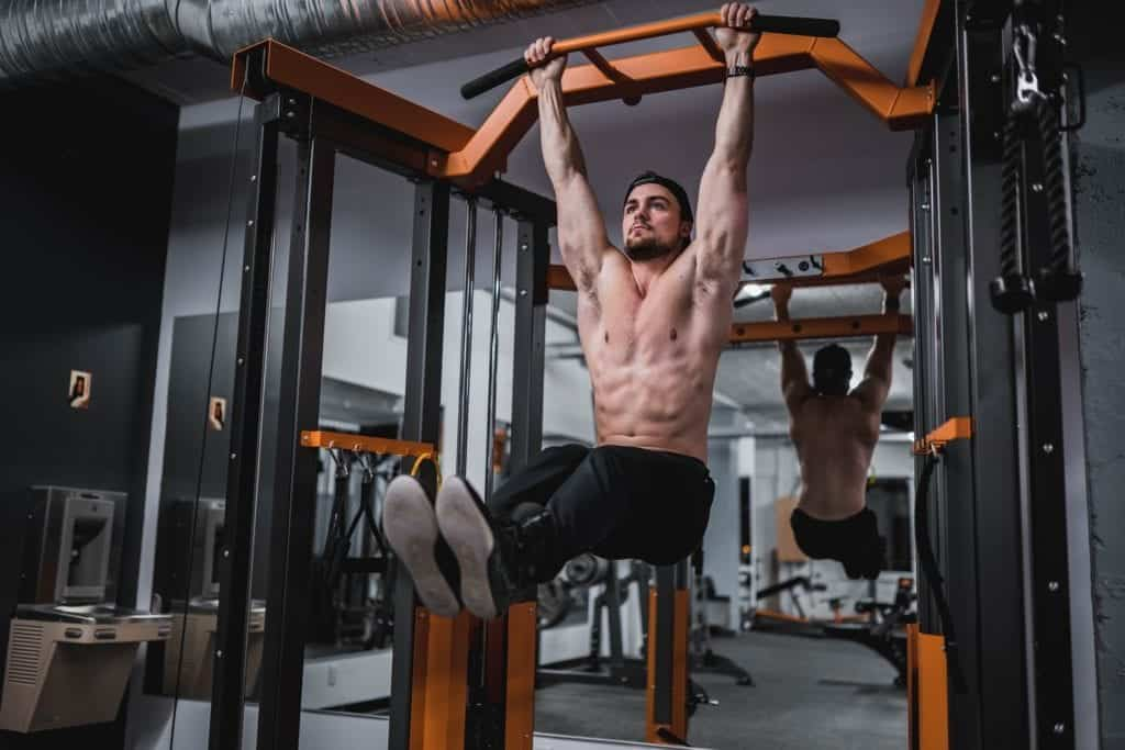 Chest Exercises For Men at home